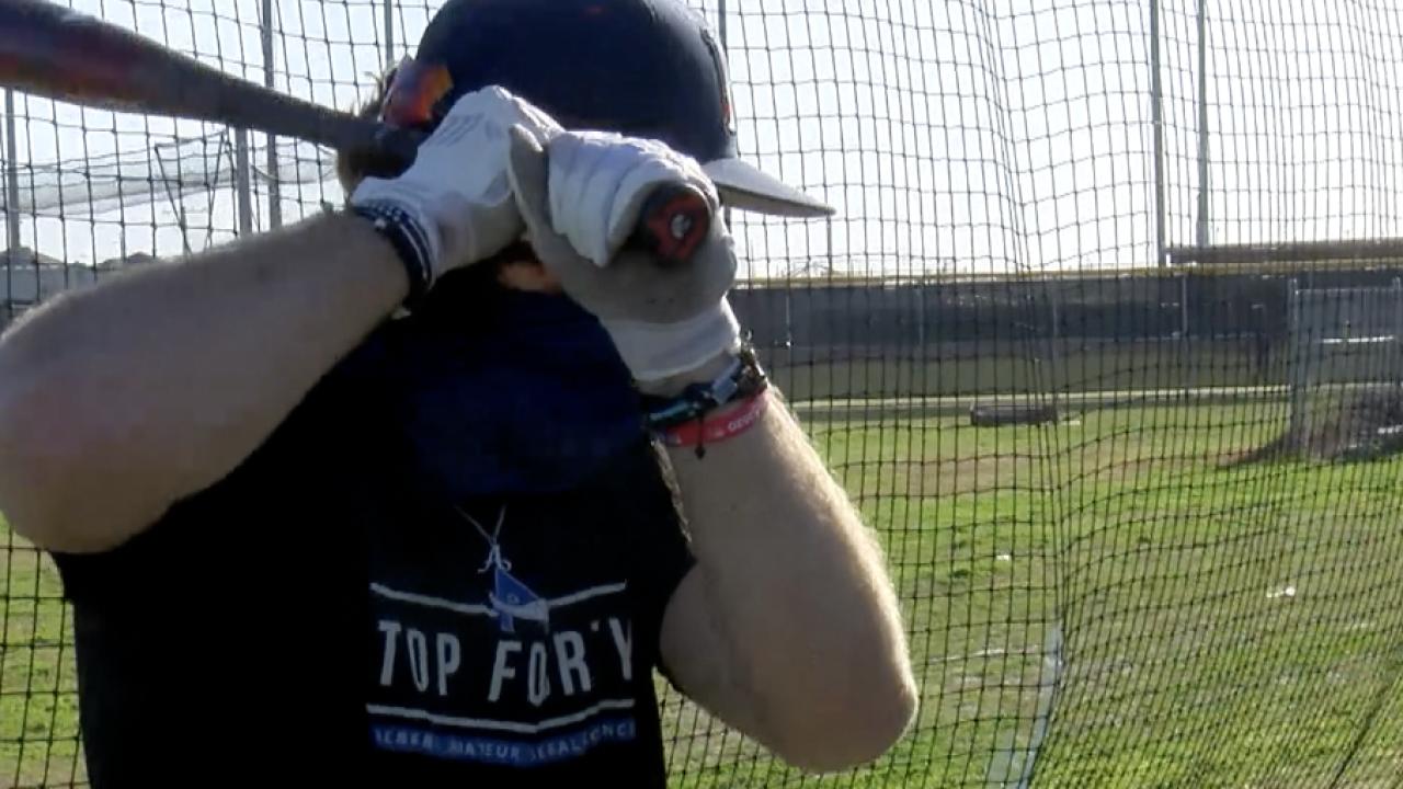 Coastal Bend baseball is the best