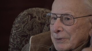 Special Report: Montana Pearl Harbor survivor recalls 'date which will live in infamy'