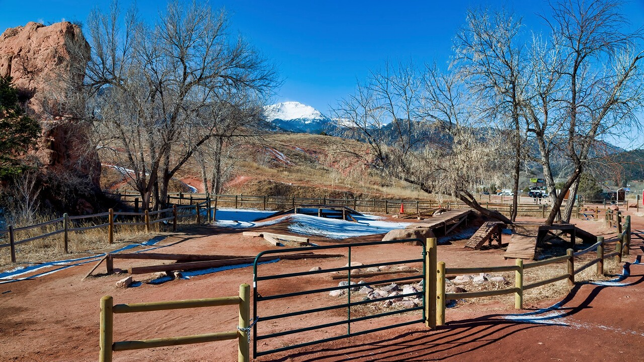 Red Rock Canyon Open Space Larry Marr 11.jpg