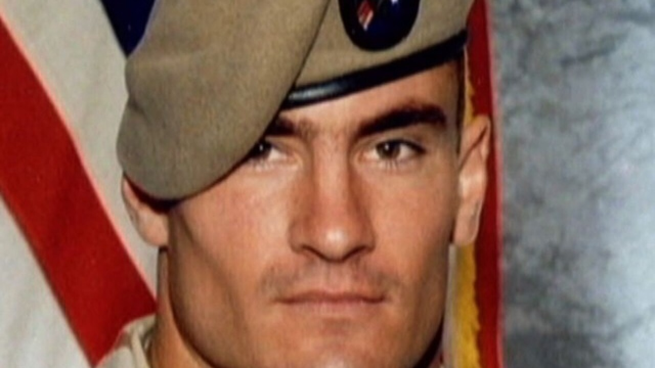 New American Legion Post to be named after Pat Tillman