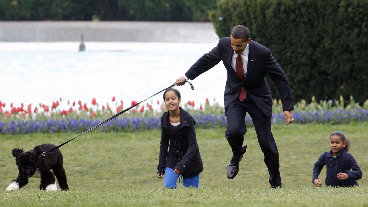 AP Poll Obama Legacy