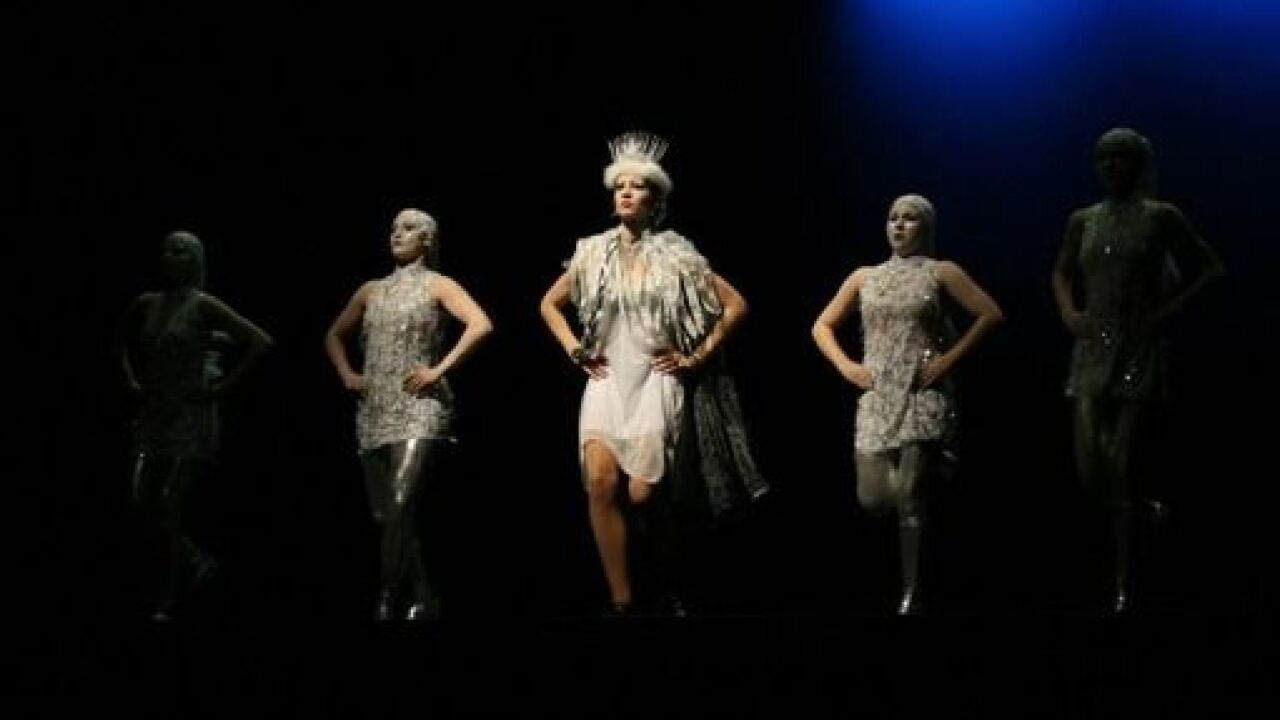 Killearn Performing Arts Snow Queen