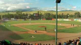 Missoula Osprey field
