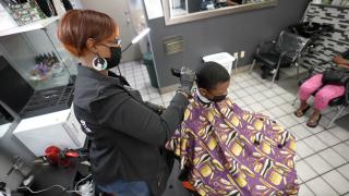 barbershop movement