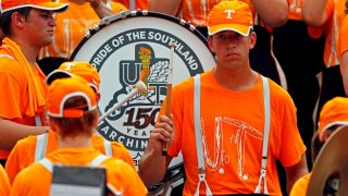 Tennessee Marching Band