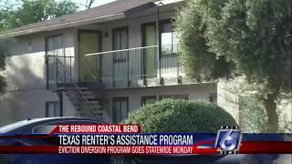 Texas Renters Assistance Program
