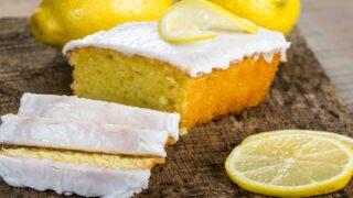 Ina Garten's Lemon Yogurt Cake Recipe Is A Light And Tangy Take On Pound Cake