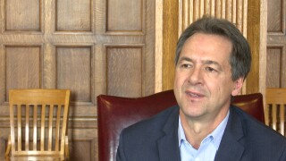 Bullock: COVID-19 data will drive decisions on reopening Montana