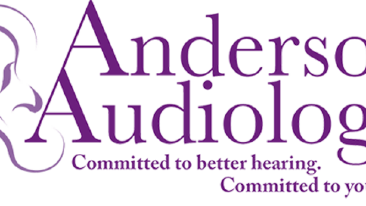 Anderson Audiology