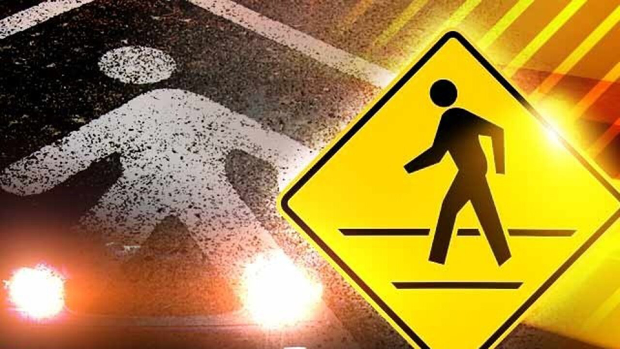 Troopers: Pedestrian struck and killed on Thruway near Rochester