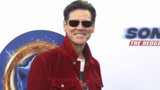 Jim Carrey set to play Joe Biden in upcoming season of 'SNL'