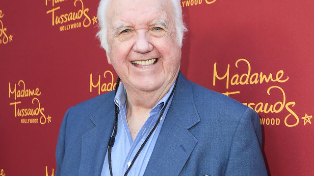 Chuck McCann, actor known for many voices and roles, has died