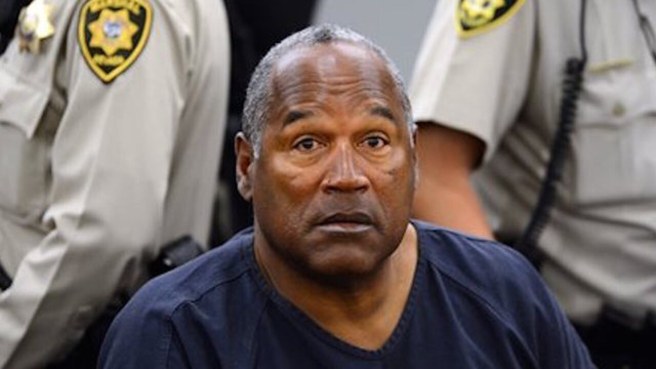 OJ Simpson upset with FX's new show