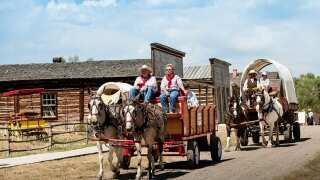 5 Reasons You'll Love Bannack Days July 21-22