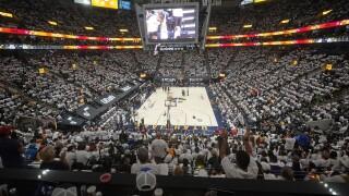 Grizzlies Jazz Basketball