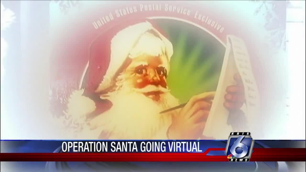 """""""Operation Santa"""" goes digital this year"""