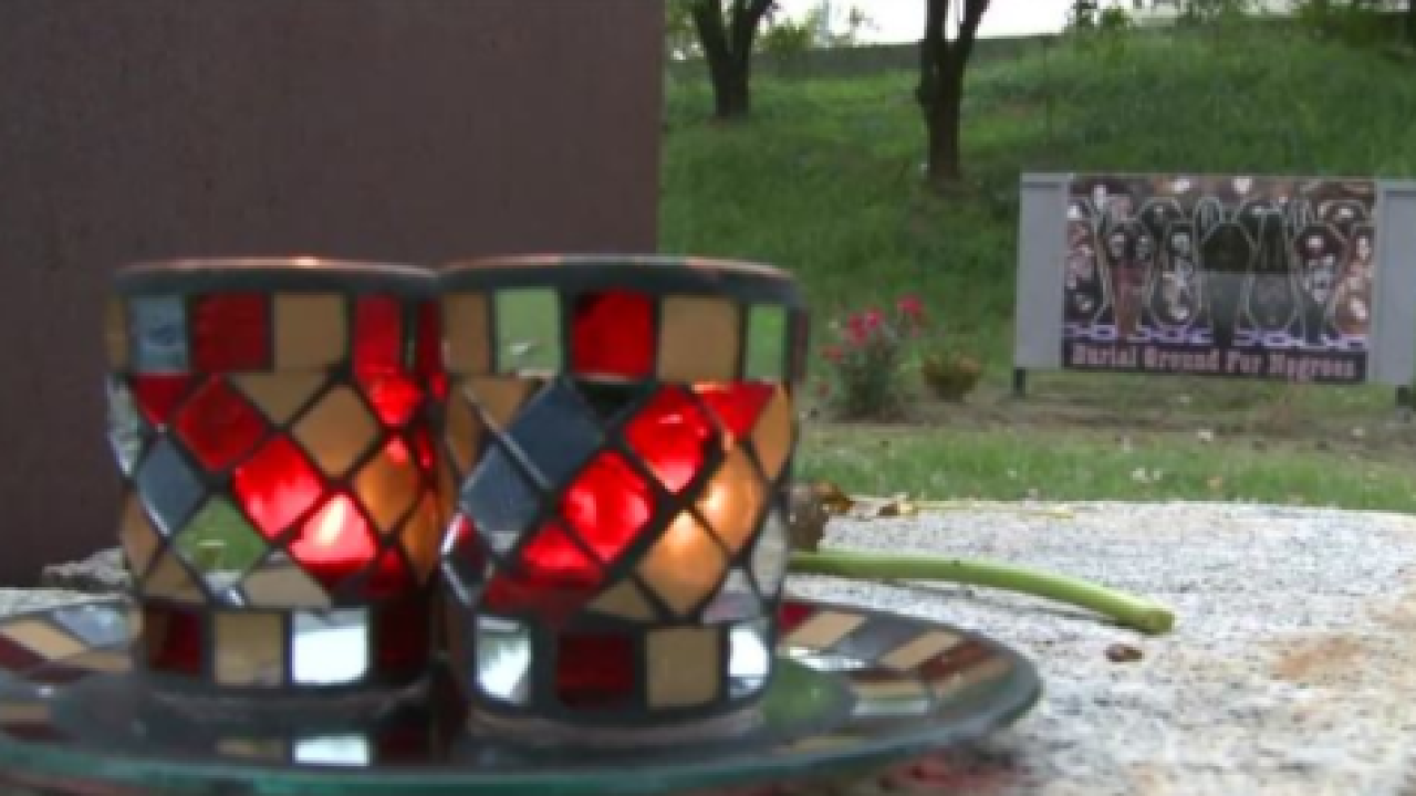 Juneteenth celebration to be held at African Burial Grounds