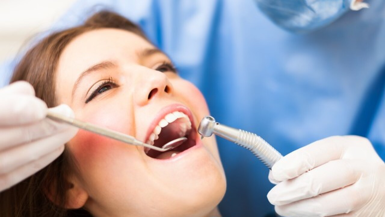 Where to find Free Dentistry Days In Your Area