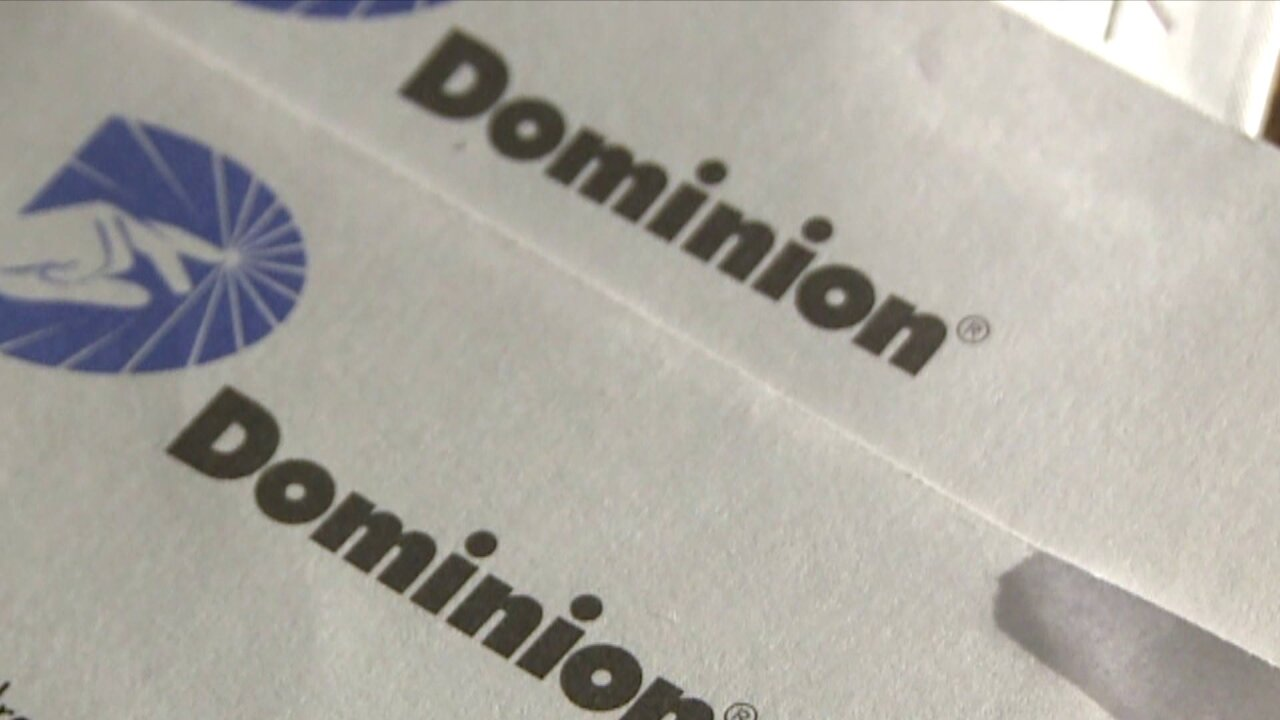 Report says Dominion Energy is making excess profits, but customers won't see refunds