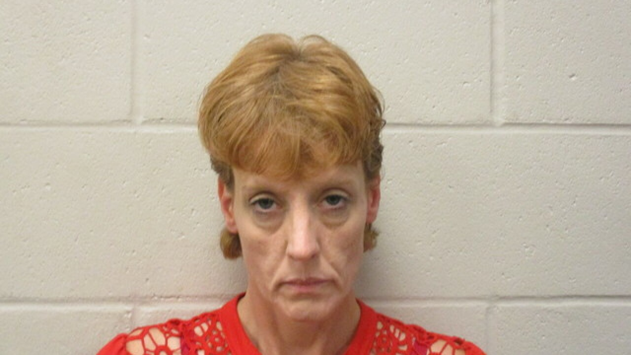 Bartlesville PD: Woman arrested in deadly hit and run accident