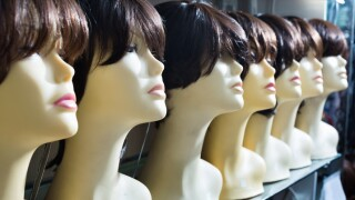 BBB warns of online wig business