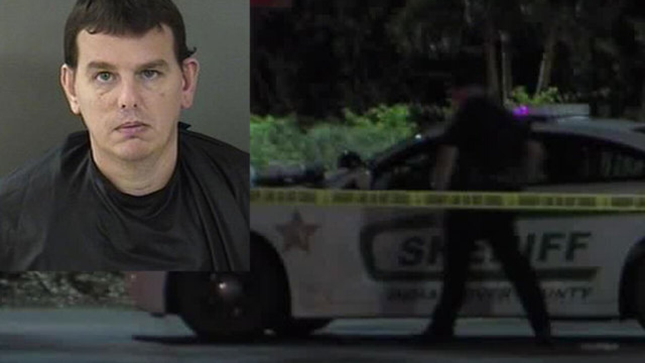 No criminal charges for shooter in deadly road-rage incident in Indian River County