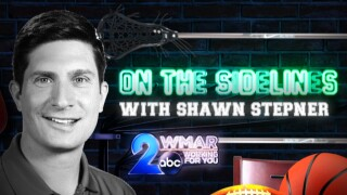 On the Sidelines with Shawn Stepner