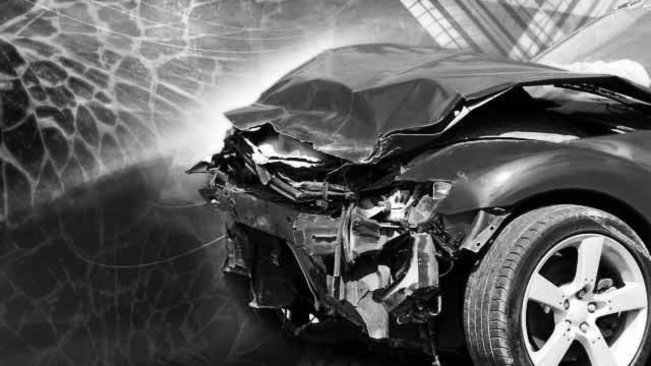 Man identified in fatal traffic crash on I-5 in Lebec
