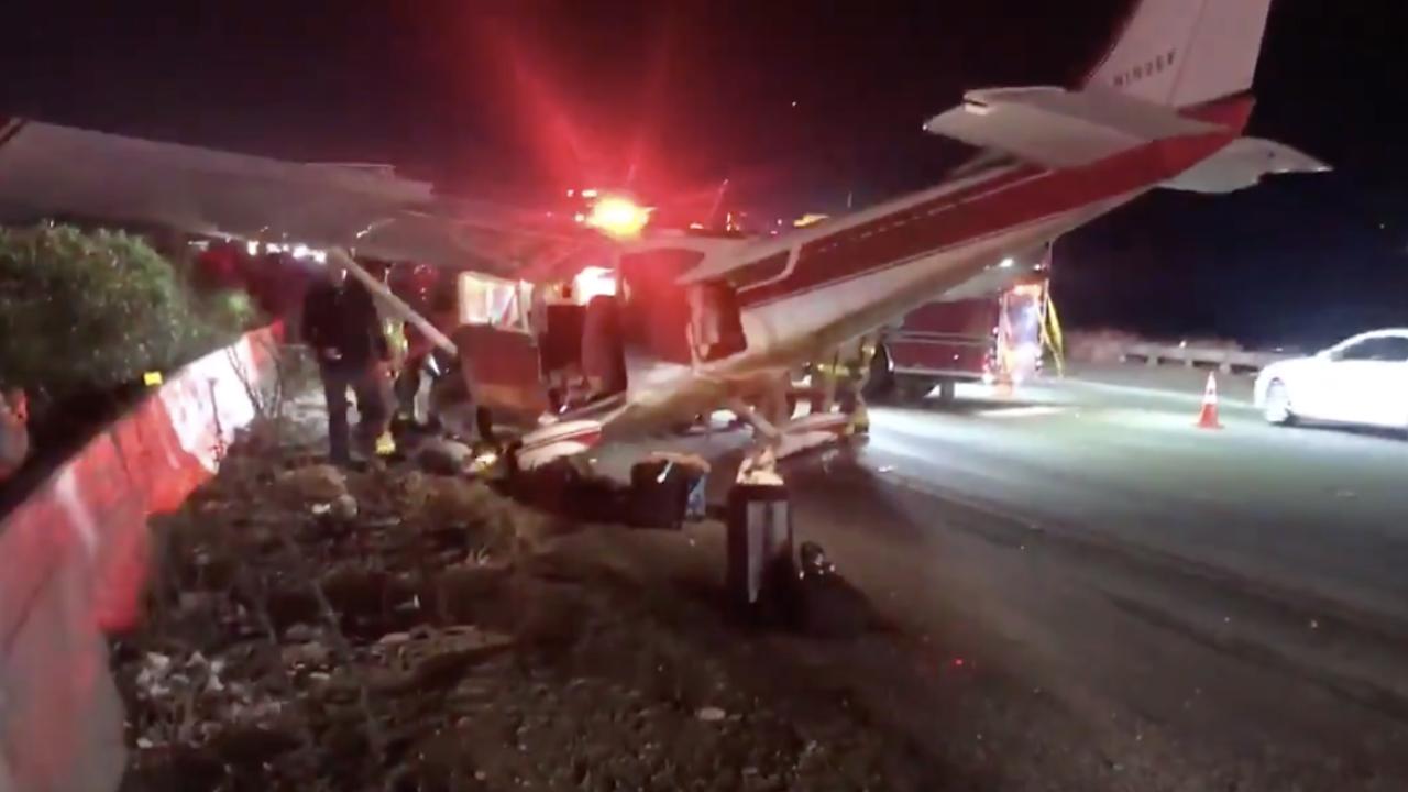 carlsbad plane crash