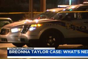 Breonna Taylor case: what's next?