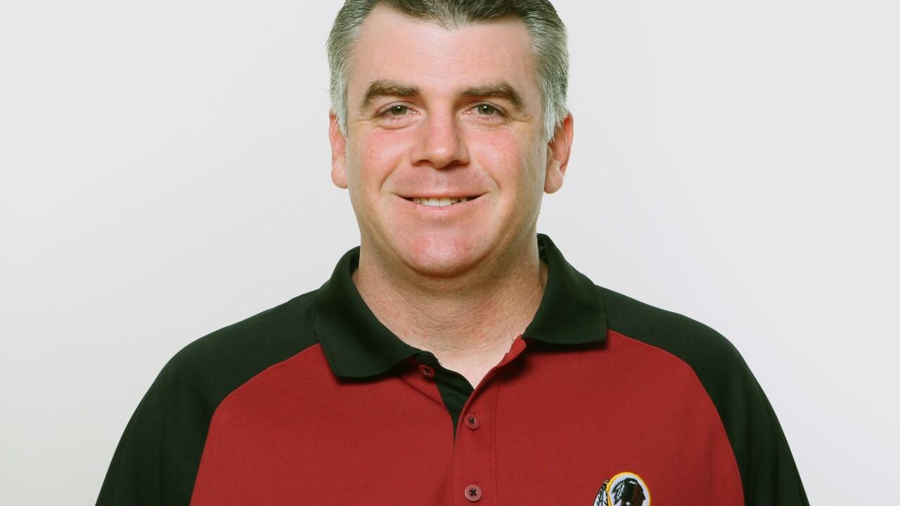 Kirk Olivadotti