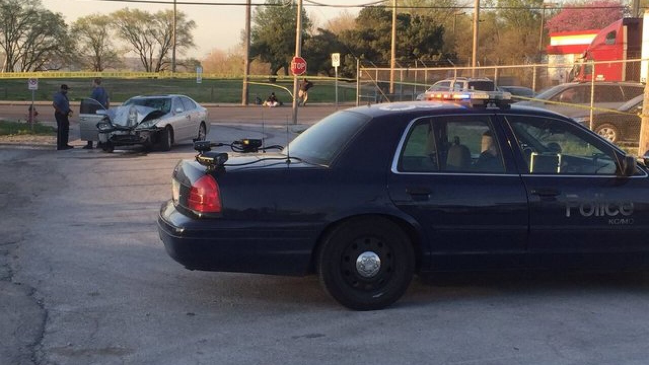 Kansas City police investigate fatal hit-and-run