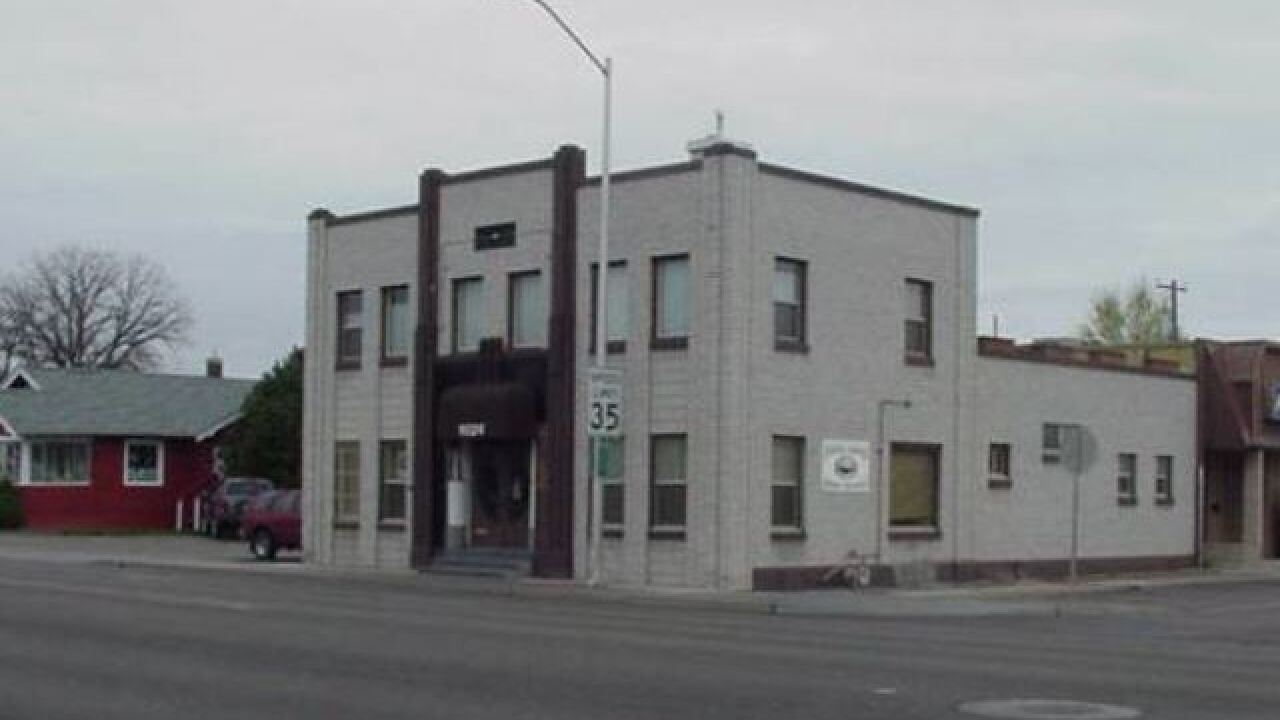 Nampa building to house broadcasting museum