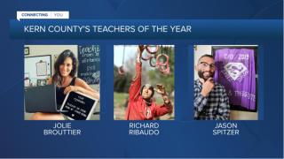 Kern County's Teachers of the Year