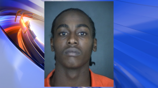 Fugitive wanted in three Hampton Roads cities