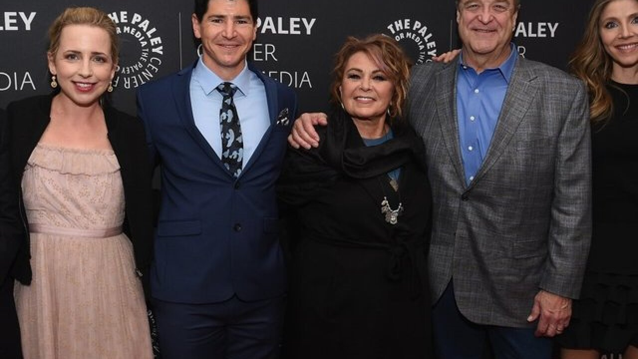 the conners premiere