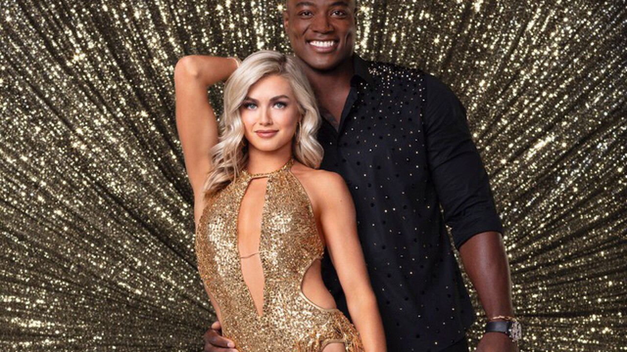 "Super Bowl champion DeMarcus Ware to hit a new world stage on 2018 ""Dancing with the Stars"""