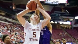 Newcomers Shine In 38th Straight Non-Conference Home Win