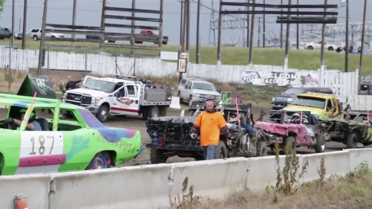 Dynamic Motors Derby is returning to the Electric City Speedway on Sunday, June 27