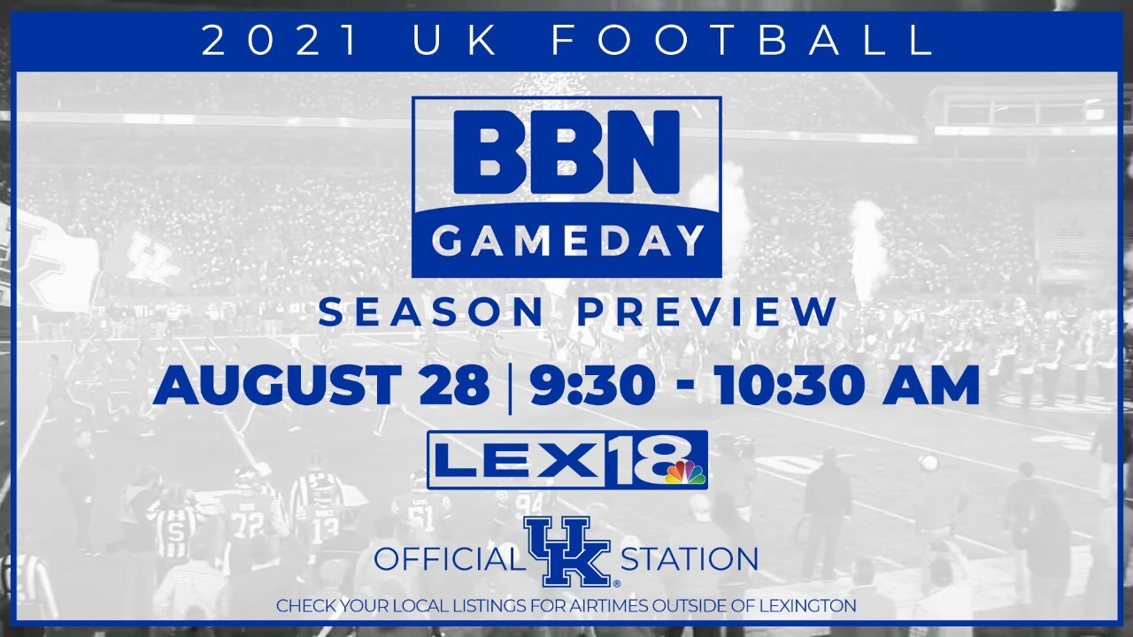 bbn gameday football preview special show