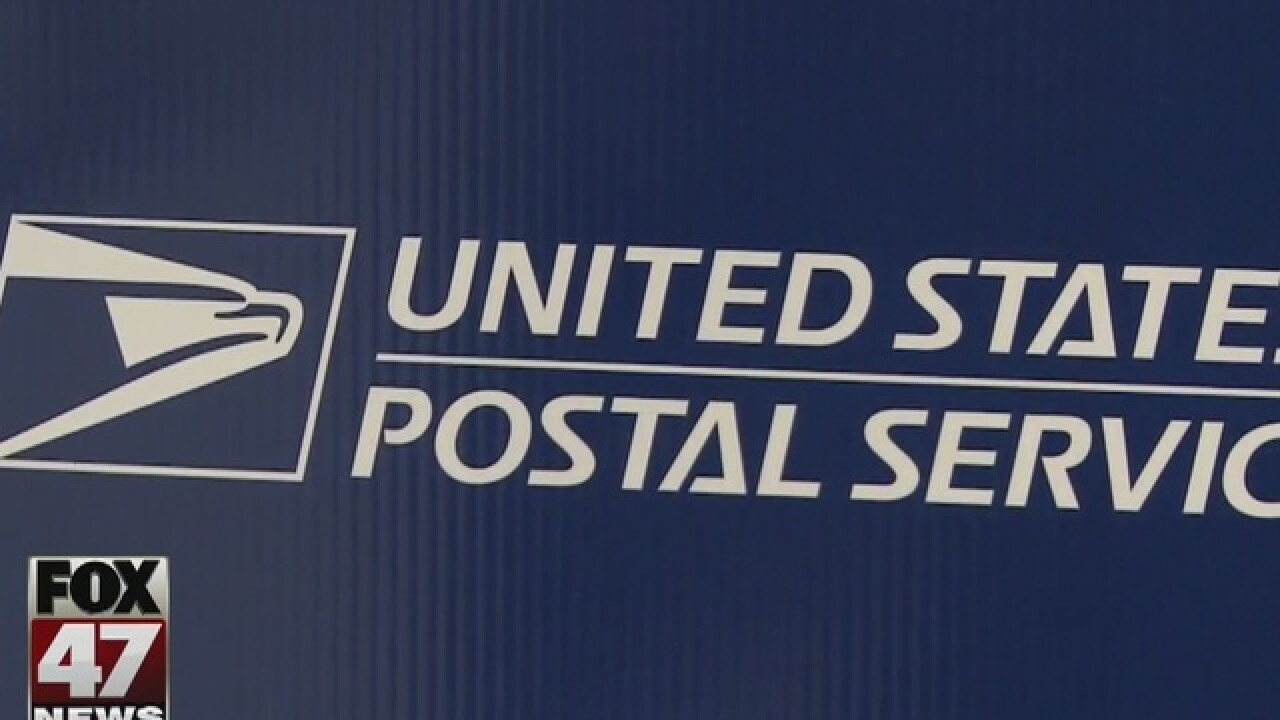 Post Office Adding Sunday Hours During Holidays
