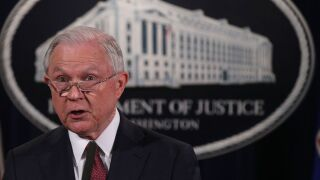 Jeff Sessions to announce run for Senate
