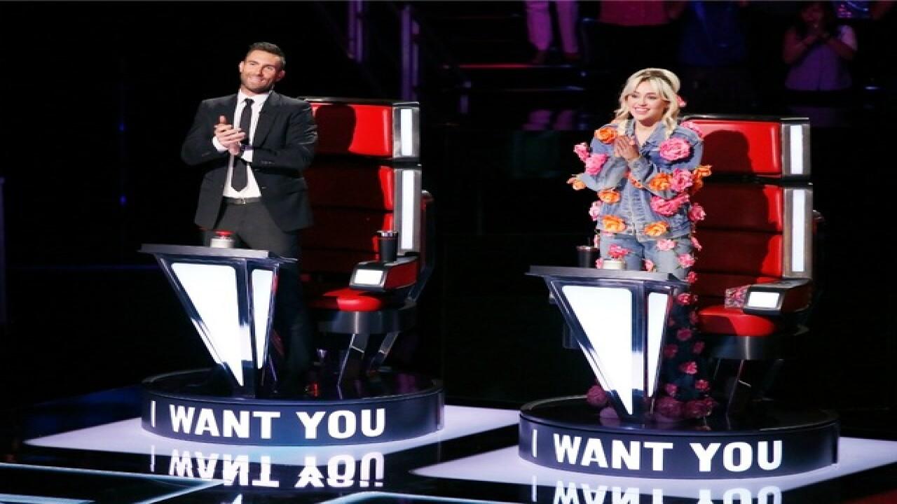 PHOTO GALLERY: The Voice Season 11