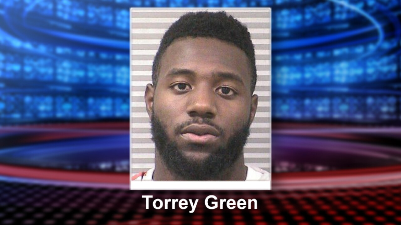 Former USU football player accused of rape bound over for trial