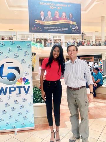 PHOTOS: 2018 WPTV Back-to-school Expo