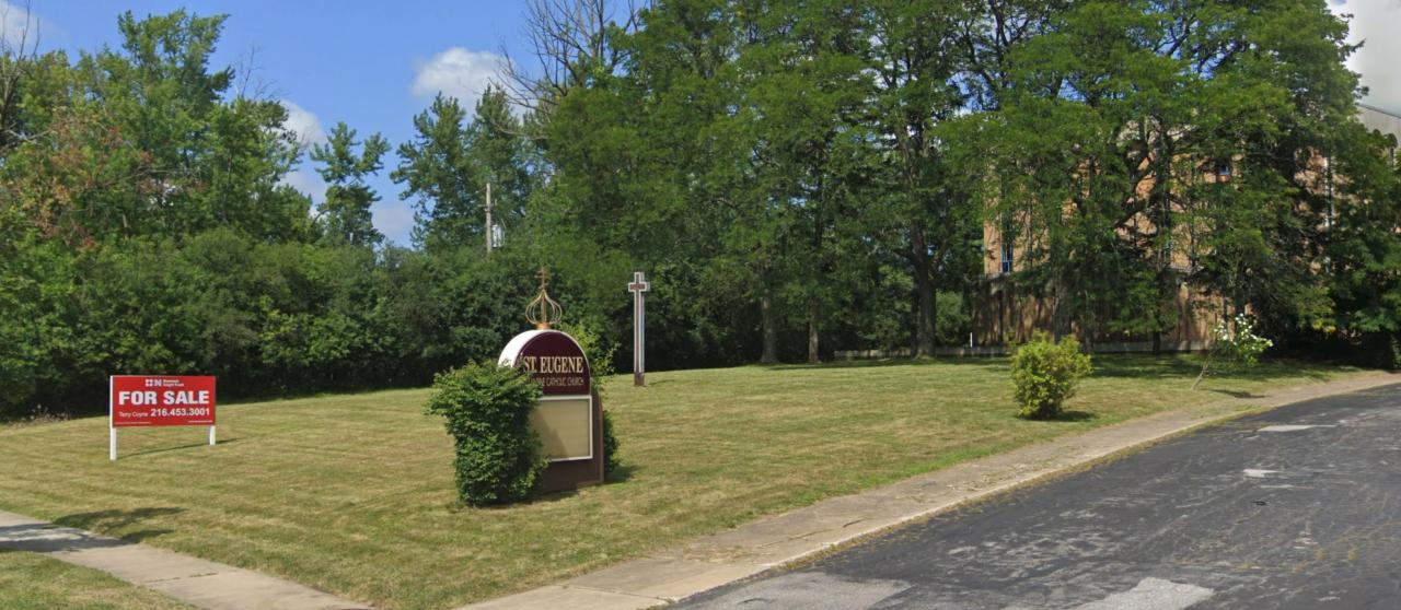 Saint Eugene Byzantine Catholic Church