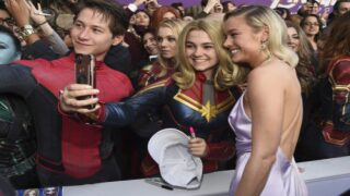'Avengers: Endgame' Female Heroes Scene Was Reshot After Audience Complaints