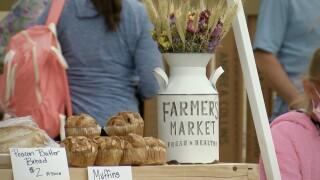 Vendors react to farmers markets in Missoula returning