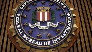 WPTV FBI WPTV Department of Justice seal WPTV FBI seal