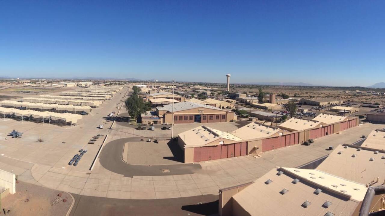 Luke Air Force Base